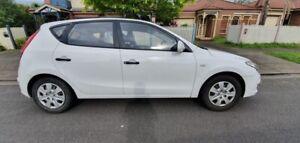 Hyundai i30 2011 up for sale