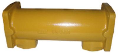 Caterpillar D7e F8h D8k Oil Cooler 6n9653 6n-9653