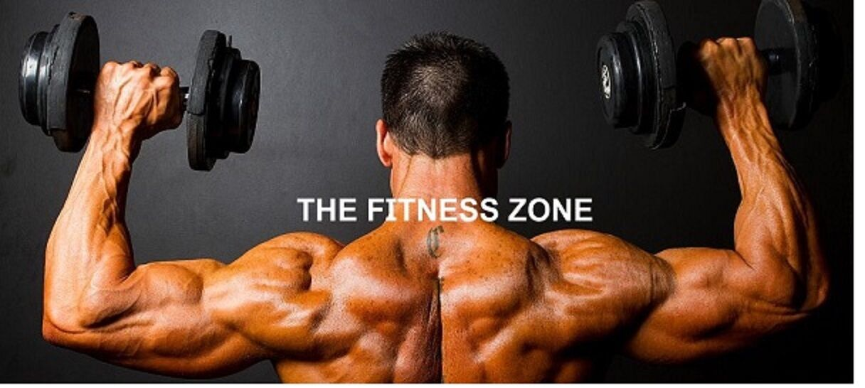 The Fitness Zone