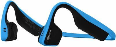 AfterShokz Trekz Titanium AS600 Bone Conduction Wireless Headphones Ocean Blue