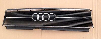 HG701/    Audi 100  C2  Typ 43 Kühlergrill Frontgrill Grill 435853655