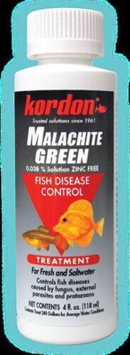 KORDON MALACHITE GREEN 4 fl oz   FREE SHIPPING