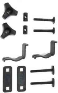 Hardware kit for Thule Big Mouth 599XTR
