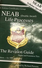 NEAB revision guide
