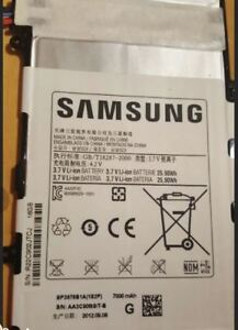 Replacement Battery for Samsung Galaxy Tab 2 10.1