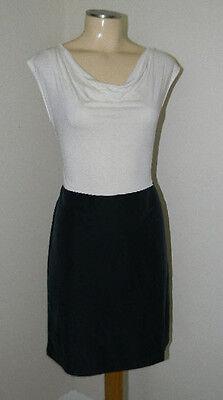 Clearance Sale ~ ANN TAYLOR Loft ~ Drape Neck Cap-Sleeve DRESS Petite M PM NWT](Ann Taylor Clearance Dresses)