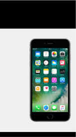 iPhone 6s Plus 128gb Any network