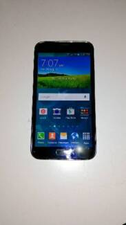 samsung s5 as new Muswellbrook Muswellbrook Area Preview