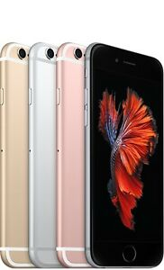 Brand new iPhone 6S 32Gb with one year apple warranty
