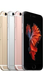 iPhone 6s pulse 16gb sim free brand new boxed one years warranty with Apple