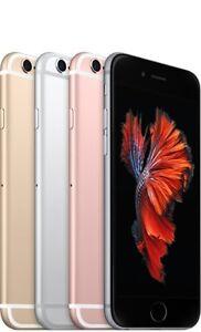 Grande Spécial Iphone 6 64G debloqué Seulement 329$