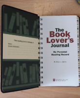Book Lovers Journal Brand New & Never Used