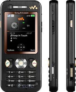 Sony Ericsson W890i W890 i Walkman MP3 Handy Garantie in schwarz - Linz, Österreich - Rücknahmen akzeptiert - Linz, Österreich