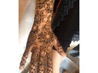 Bridal Henna Artist - Free henna for family