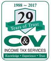 VOTED ONE OF LONDONS BEST TAX COMPANIES - COME AND SEE WHY !!!