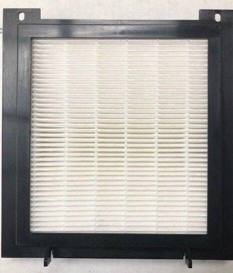 """"""""""" ORIGINAL """""""" EcoHelp HEPA filter for Living Air Classic Plus ecoquest vollara"""
