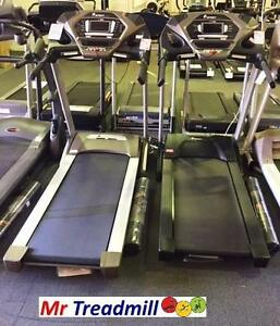 SPIRIT XT185 & XT385 Treadmills >> HEAVY DUTY << | Mr Treadmill Geebung Brisbane North East Preview
