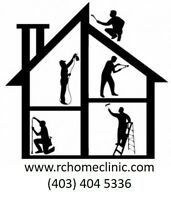 Home Repairs Improvements Renovation Services