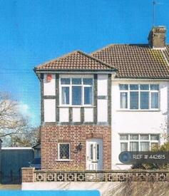 3 bedroom house in Gloucester Road North, Filton, Bristol, BS34 (3 bed)