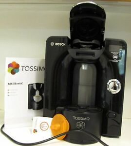 TASSIMO COFFEE MAKER BY BOSCH