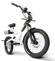 Velo A2B METRO electric bike