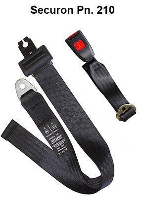 NEW Securon Seat Belt 210 Lap Belt x1