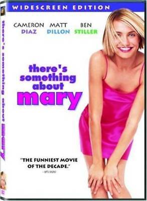 Theres Something About Mary  Widescreen Edition