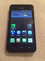 Huawei Ascend Y330 Unlocked - Android 4.2 - perfect condition