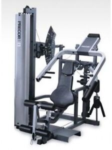 Precode s.21 home gym Belrose Warringah Area Preview