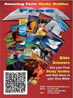 Free Bible Study Guides to your door
