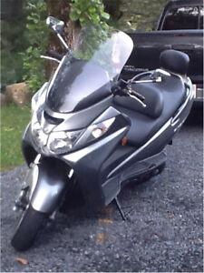 2006  Suzuki Burgman 400