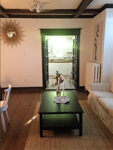 Great 2 Bedroom Apartment in the Annex - May 15 occupancy