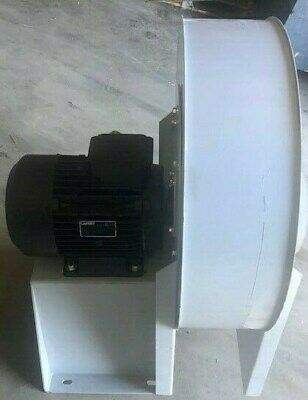 Sohler Industrial Centrifugal Blower Fan Ventilator