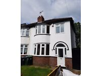 THE LETTINGS SHOP ARE PROUD TO OFFER A STUNNING 3 BEDROOM HOME IN WEST BROMWICH, VICARAGE ROAD!!