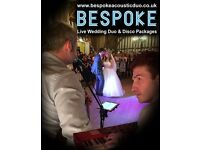Live Wedding Band - Acoustic or Upbeat with Disco Option