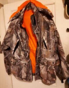 mens camo hunting suit
