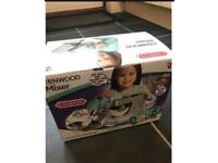 Child Food Mixer - Kenwood Little Cook ages 3-8