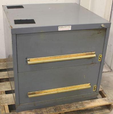 Equipto Modular Drawer Cabinet - Lmc 43608