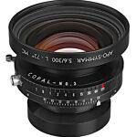 Schneider  Apo-Symmar 300 mm   F/5.6  Lens