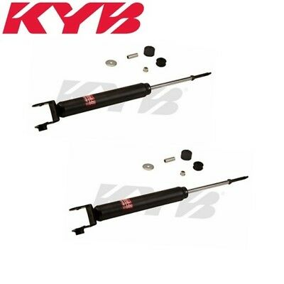 2 Rear Shock Absorber KYB Excel-G 344395 For: Nissan Altima 2002 2003 2004-2006