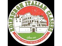 BEGINNERS' ITALIAN CLASSES STARTING IN SEPTEMBER