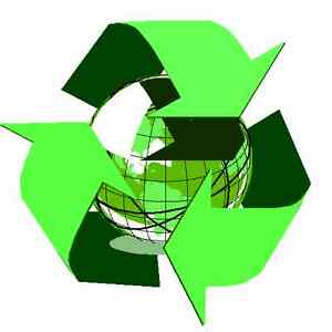 Free Electronics, Appliances and Metals Recycling
