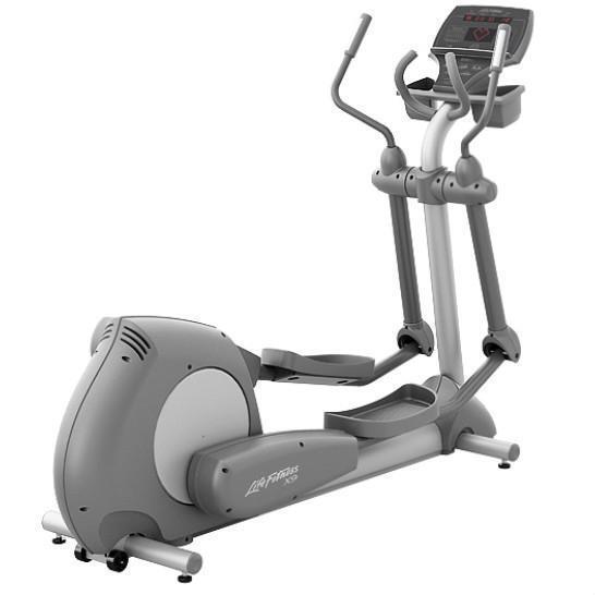 Life Fitness crosstrainer Club Series X9i