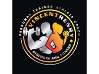 Personal Training and Inline Skate lessons with Vincent Henry