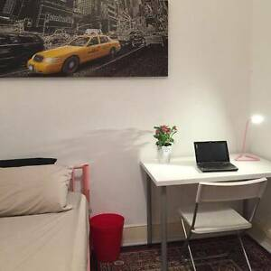 Rooms (Budget rooms) available for Rent (Northbridge/Perth) Northbridge Perth City Area Preview