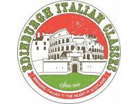 SHORT ITALIAN COURSES