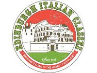 new ITALIAN COURSES