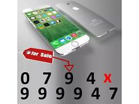 Mobile number for sale - deliver new sim card anywhere in the UK including NI