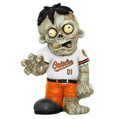 Baltimore Orioles Decaying Zombie 2013 Statue Bobblehead Halloween](Halloween Baltimore)