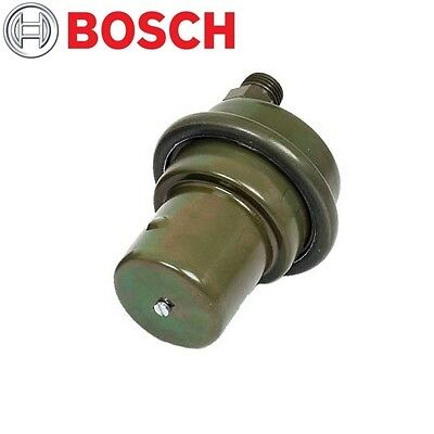 For Audi 80 90 100 200 Qttro Fuel Injection Fuel Accumulator Bosch 0 438 170 052